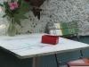 Cafe nebenan