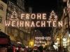 Weihnachtliche Altstadt