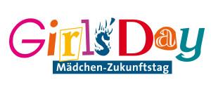Buntes Girls'day 2012 Logo - Mädchen-Zukunftstag