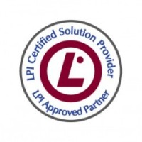 Logo LPI Approved Partner