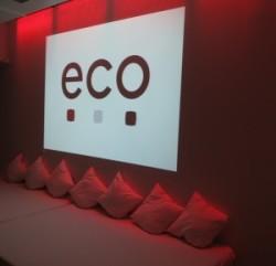 eco Neujahrsempfang