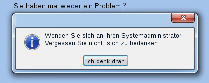 Danke_Sysadminday